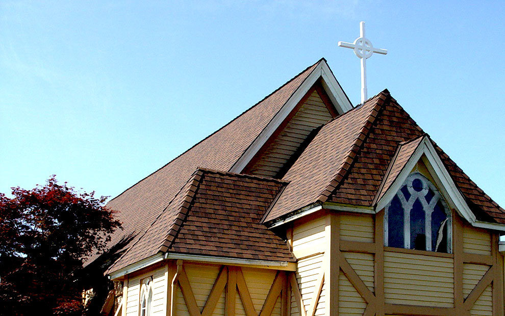 Vancouver Commercial Roofing Contractor