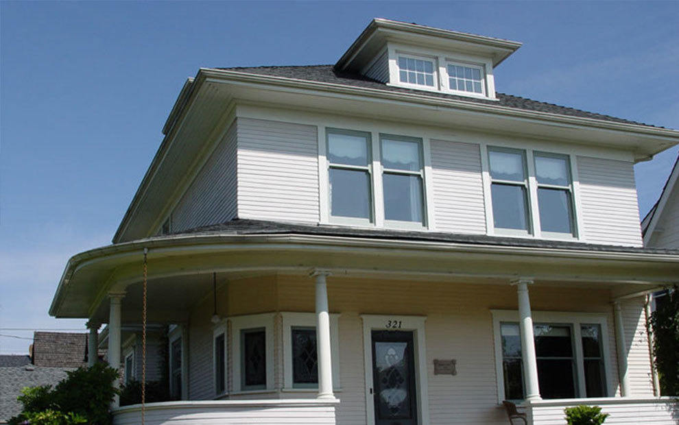 Vancouver Residential Roofing