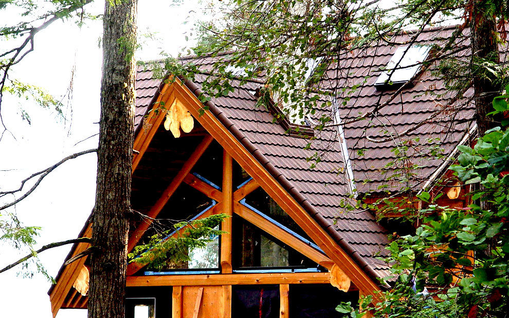 Cabin Roofing Contractor