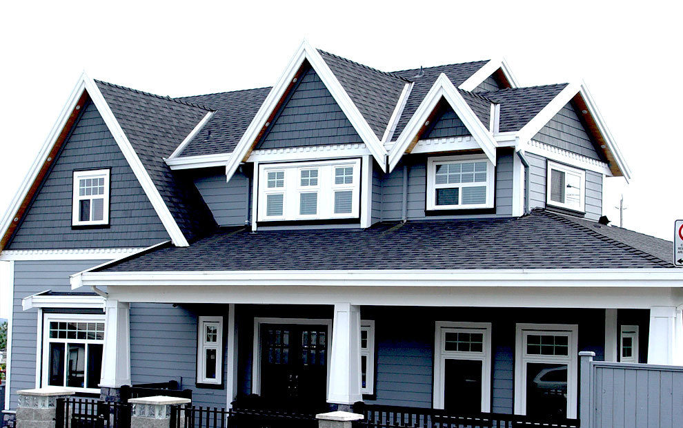 Vancouver House Roofing Contractor