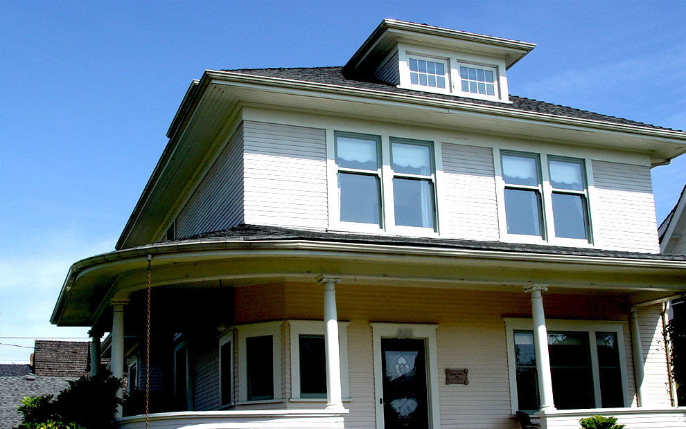 Vancouver Home Roofing Contractor