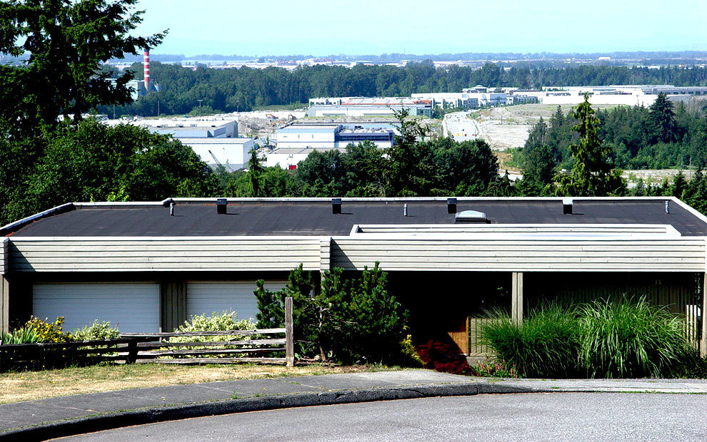 Vancouver Commercial Roofer