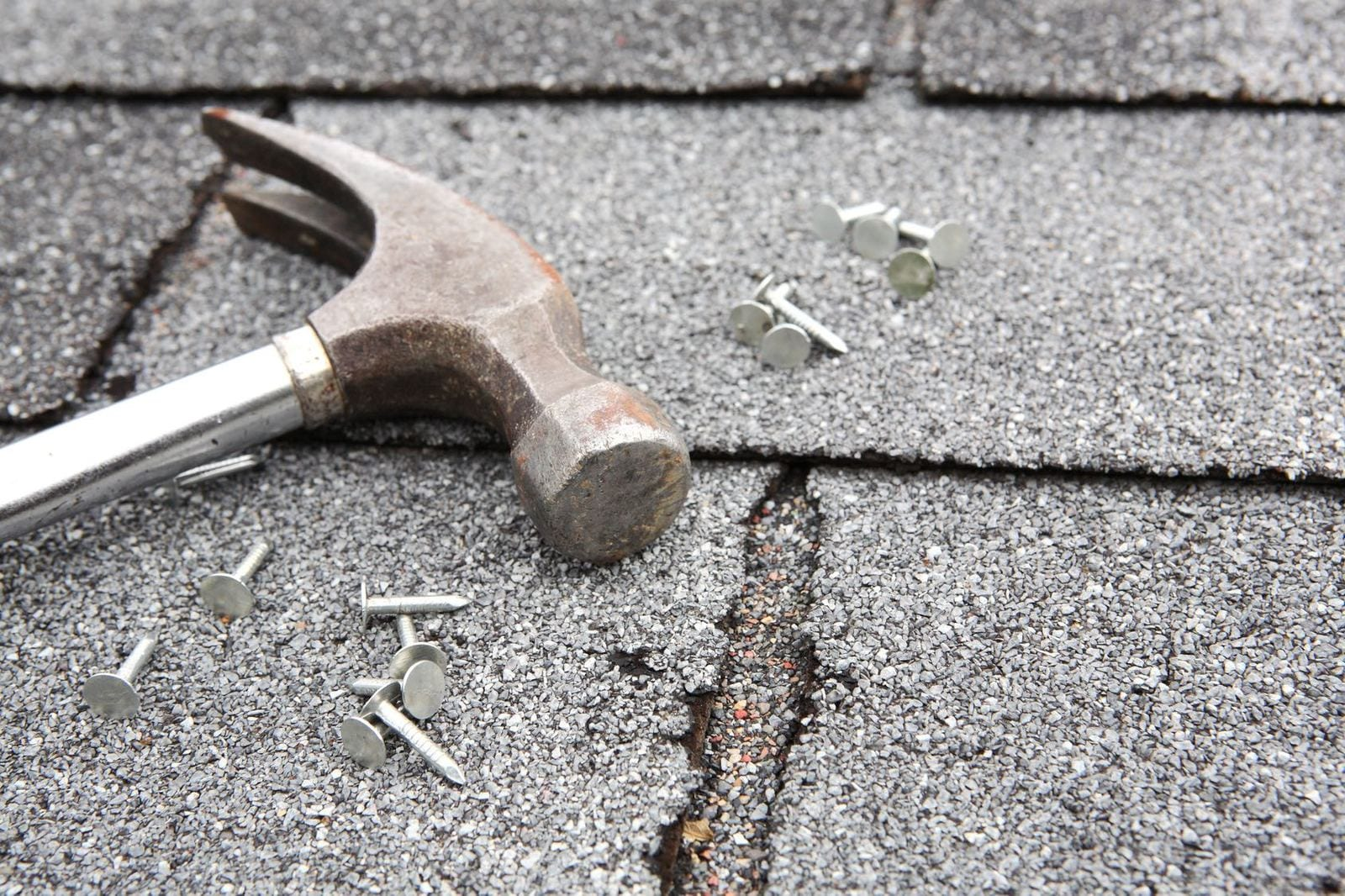 When to replace your roof