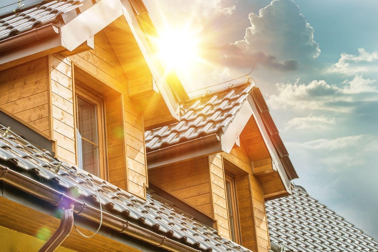 Summer roof tasks