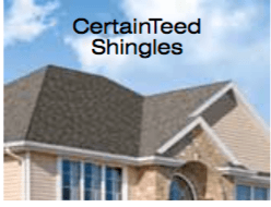 certainteed shingles