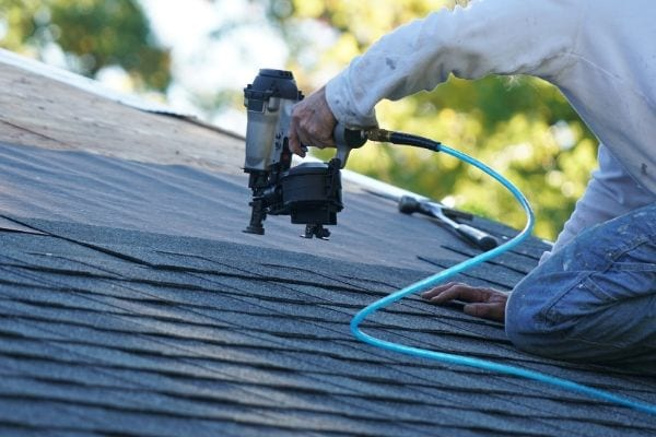 regular roof maintenance can avoid common roof damage